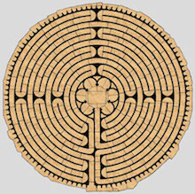Design-Chartres-Labyrinth