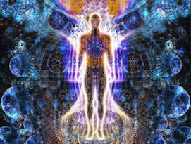 Human-Aura-Energy-Field