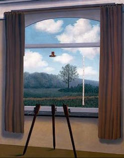René_Magritte_The_Human_Condition