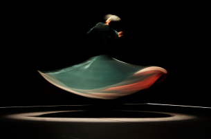 Twirling-Dervish